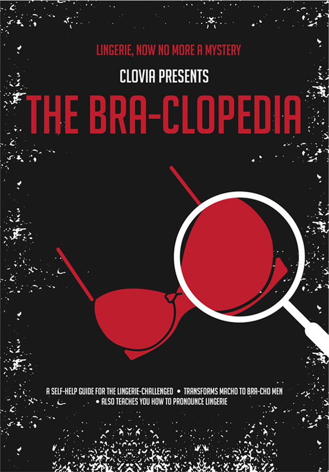 Bra Clopedia