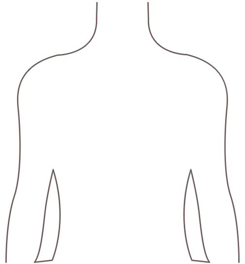 Women body size