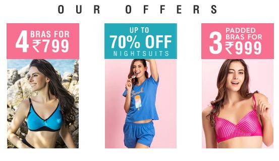 clovia bra online shopping,Premium Bras, Padded & Underwired Bras, Cash on  Delivery. Types: Bras, Panties, Underwear, Swimsuits, Garters, Nightwear.